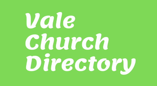 Vale Church Directory